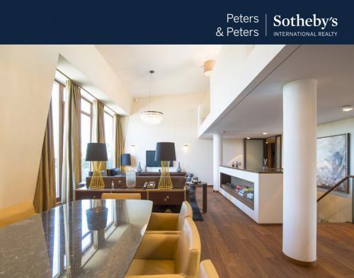 Apartment in Frankfurt | Sachsenhausen - Extravagantes Penthouse ...